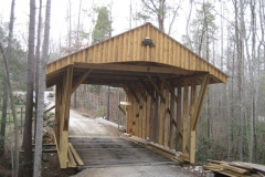 LynchCo-Portable-Sawmill-Services-Custom-Lumber-in-Wake-Forest-N.-Raleigh-Franklin-County-Log-Bridge-4