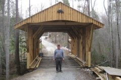LynchCo-Portable-Sawmill-Services-Custom-Lumber-in-Wake-Forest-N.-Raleigh-Franklin-County-Log-Bridge-5