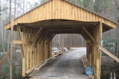 LynchCo-Portable-Sawmill-Services-Custom-Lumber-in-Wake-Forest-N.-Raleigh-Franklin-County-Log-Bridge
