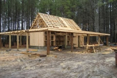 LynchCo-Portable-Sawmill-Services-Custom-Lumber-in-Wake-Forest-N.-Raleigh-Franklin-County-Log-Cabin-10