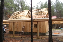 LynchCo-Portable-Sawmill-Services-Custom-Lumber-in-Wake-Forest-N.-Raleigh-Franklin-County-Log-Cabin-2