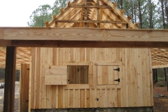 LynchCo-Portable-Sawmill-Services-Custom-Lumber-in-Wake-Forest-N.-Raleigh-Franklin-County-Log-Cabin-8